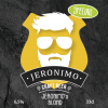 Jeronimo's blond -Brouwerij Jeronimo